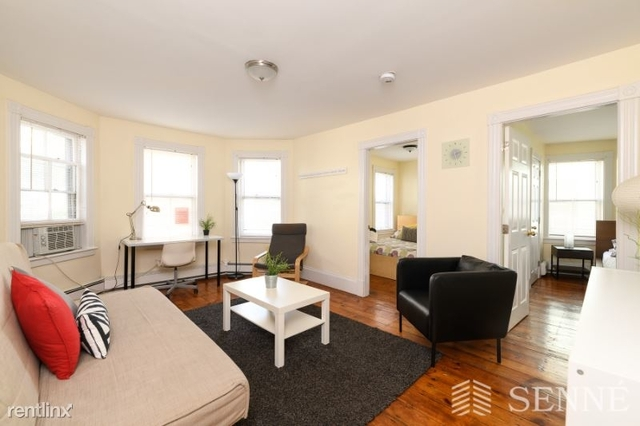 3 Bedrooms, Ward Two Rental in Boston, MA for $2,875 - Photo 1