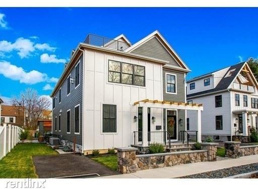 3 Bedrooms, Newton Corner Rental in Boston, MA for $6,500 - Photo 1