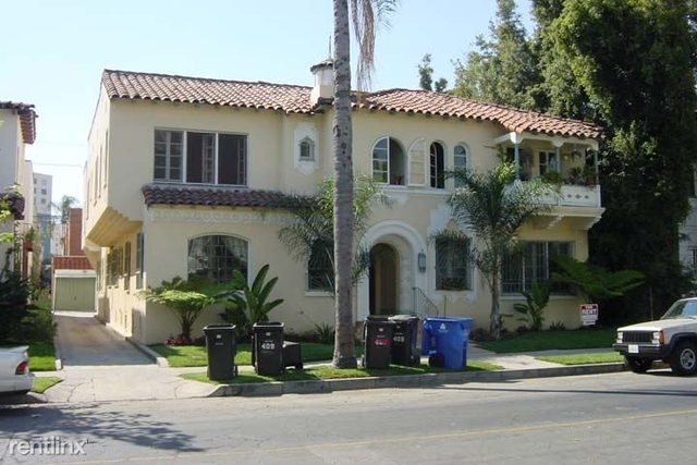 1 Bedroom, Mid-City West Rental in Los Angeles, CA for $1,950 - Photo 1