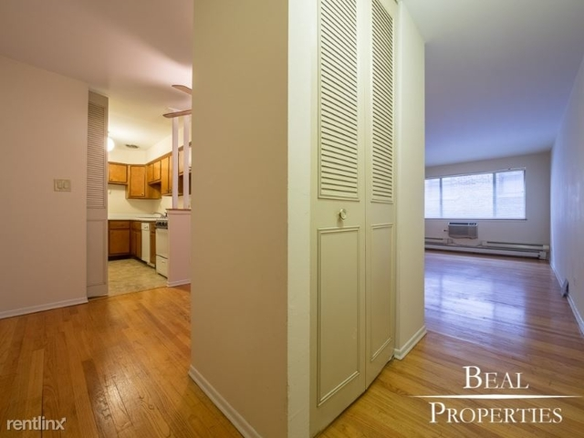 1 Bedroom, Park West Rental in Chicago, IL for $1,495 - Photo 1