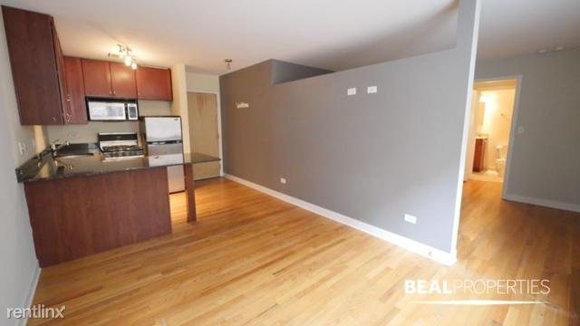 1 Bedroom, Park West Rental in Chicago, IL for $1,750 - Photo 1
