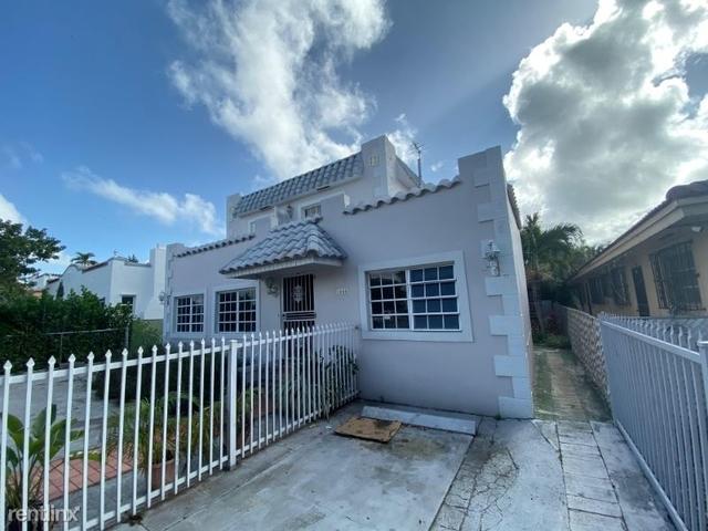 2 Bedrooms, Shenandoah Rental in Miami, FL for $1,500 - Photo 1