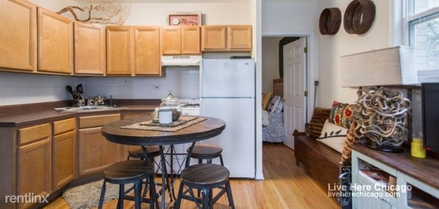 1 Bedroom, Lakeview Rental in Chicago, IL for $984 - Photo 1