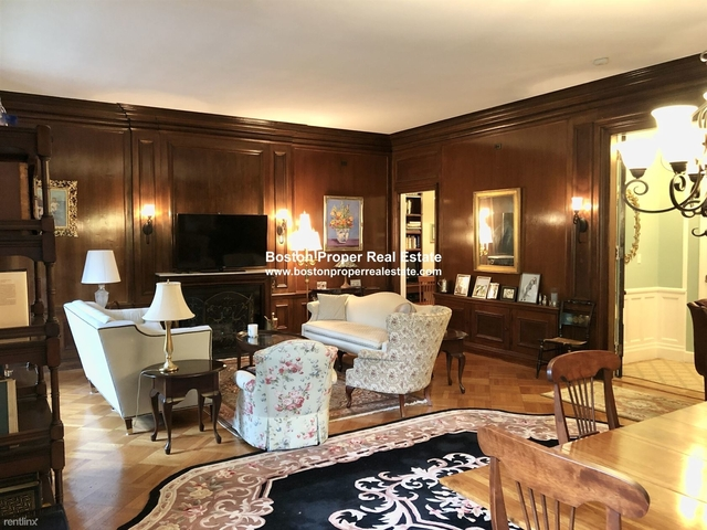 2 Bedrooms, Back Bay East Rental in Boston, MA for $5,850 - Photo 1