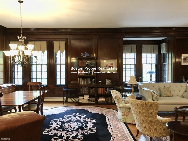 2 Bedrooms, Back Bay East Rental in Boston, MA for $5,950 - Photo 1