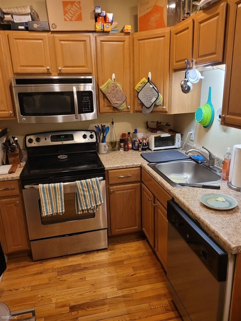 2 Bedrooms, West Somerville Rental in Boston, MA for $2,500 - Photo 1