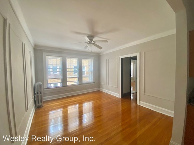 1 Bedroom, Ravenswood Rental in Chicago, IL for $1,240 - Photo 1