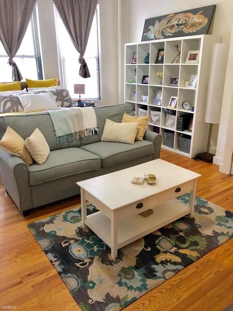 1 Bedroom, Kenmore Rental in Boston, MA for $2,000 - Photo 1