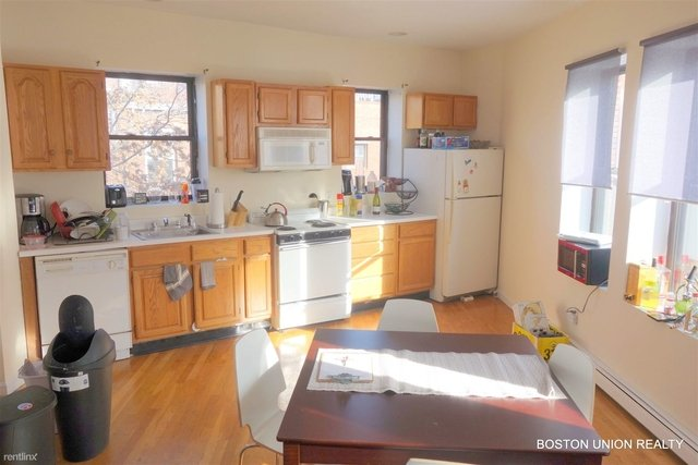 3 Bedrooms, Fenway Rental in Boston, MA for $5,900 - Photo 1