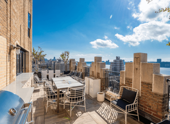 1 Bedroom, Upper West Side Rental in NYC for $5,400 - Photo 1