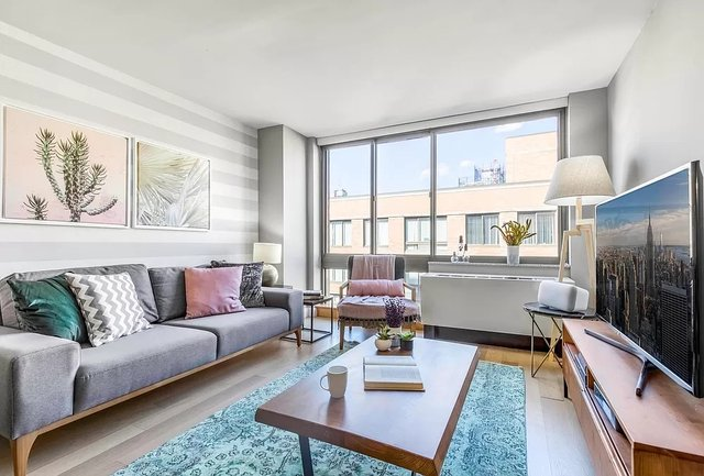 1 Bedroom, Chelsea Rental in NYC for $6,550 - Photo 1