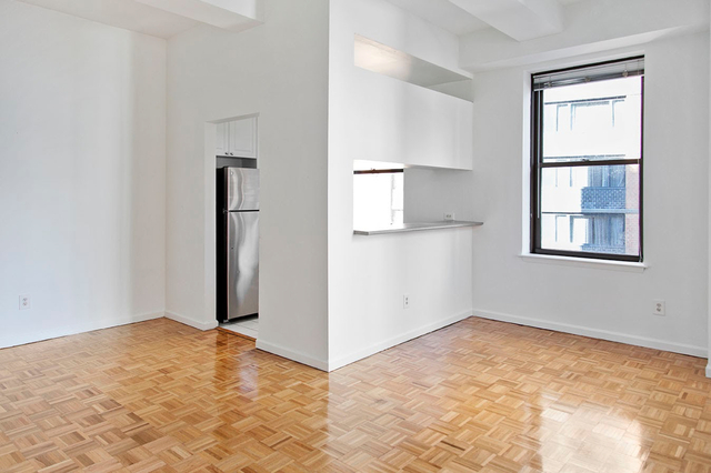 1 Bedroom, Financial District Rental in NYC for $3,162 - Photo 1