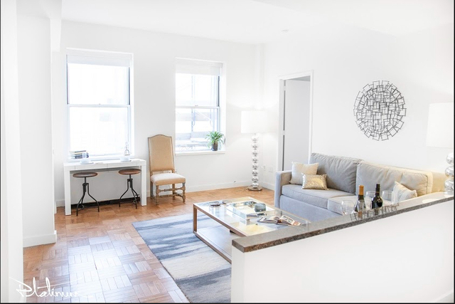 2 Bedrooms, Financial District Rental in NYC for $5,070 - Photo 1