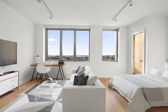 Studio, Fort Greene Rental in NYC for $3,153 - Photo 1