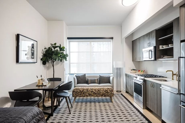 Studio, Hell's Kitchen Rental in NYC for $3,855 - Photo 1