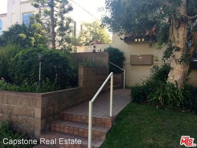 2 Bedrooms, Wilshire-Montana Rental in Los Angeles, CA for $4,595 - Photo 1