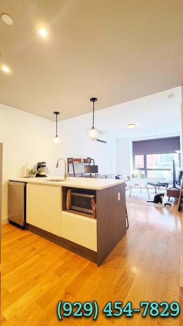 1 Bedroom, Bedford-Stuyvesant Rental in NYC for $2,499 - Photo 1