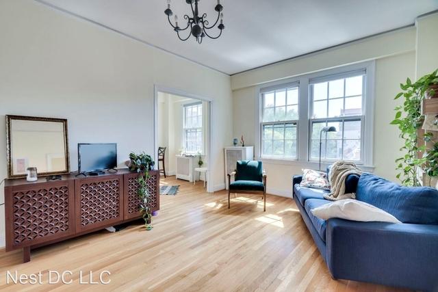1 Bedroom, Adams Morgan Rental in Washington, DC for $1,950 - Photo 1
