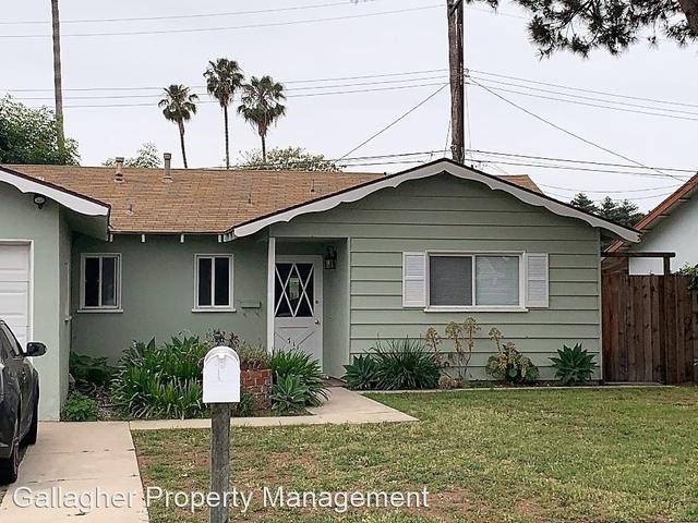 3 Bedrooms, Santa Barbara Rental in Santa Barbara, CA for $3,850 - Photo 1