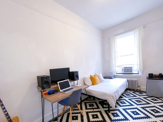 Studio, East Village Rental in NYC for $1,400 - Photo 1