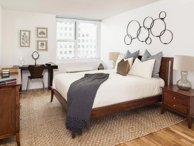 1 Bedroom, Battery Park City Rental in NYC for $4,198 - Photo 1