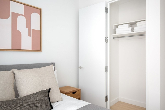 Studio, Financial District Rental in NYC for $5,583 - Photo 1