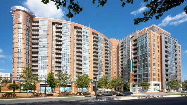 2 Bedrooms, Silver Spring Rental in Washington, DC for $3,076 - Photo 1