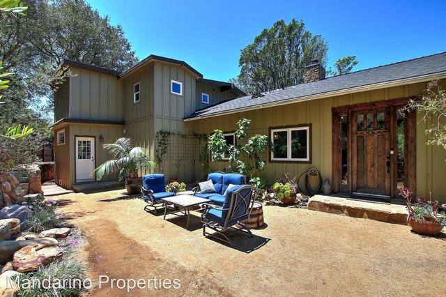 3 Bedrooms, Santa Barbara Rental in Santa Barbara, CA for $10,500 - Photo 1