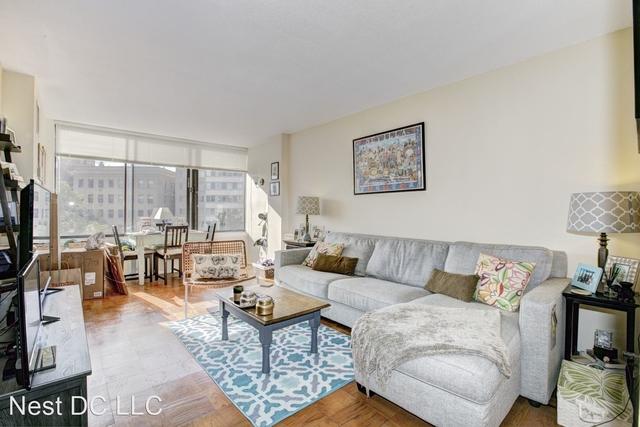 1 Bedroom, Connecticut Avenue - K Street Rental in Washington, DC for $2,100 - Photo 1