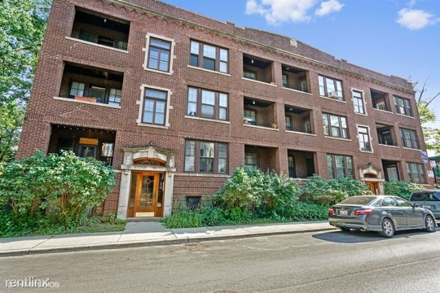 2 Bedrooms, Bucktown Rental in Chicago, IL for $2,050 - Photo 1