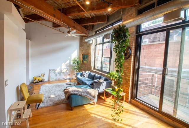 1 Bedroom, Bucktown Rental in Chicago, IL for $2,400 - Photo 1