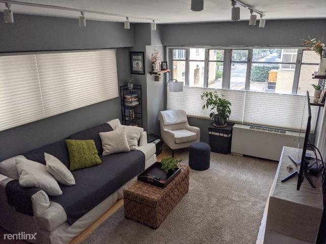 1 Bedroom, Dupont Circle Rental in Washington, DC for $2,100 - Photo 1