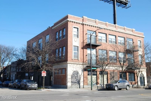 4 Bedrooms, Bucktown Rental in Chicago, IL for $2,665 - Photo 1