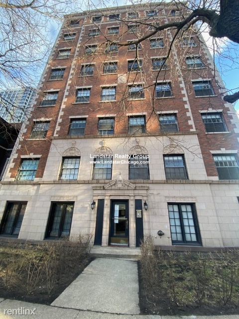 1 Bedroom, Buena Park Rental in Chicago, IL for $1,250 - Photo 1