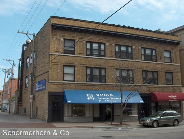 2 Bedrooms, Evanston Rental in Chicago, IL for $1,360 - Photo 1