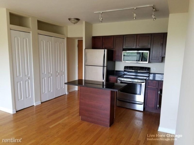 1 Bedroom, Buena Park Rental in Chicago, IL for $1,300 - Photo 1