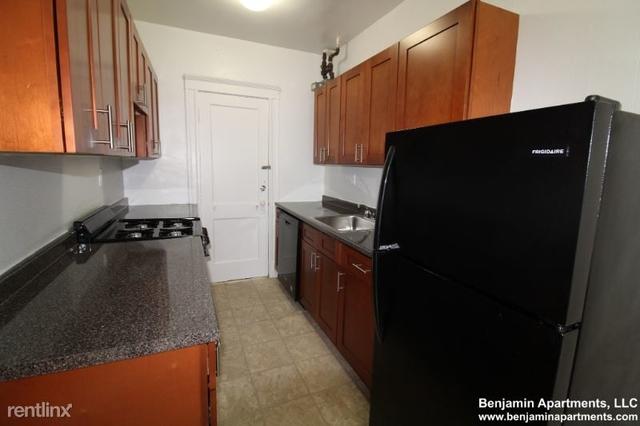1 Bedroom, West Fens Rental in Boston, MA for $1,875 - Photo 1
