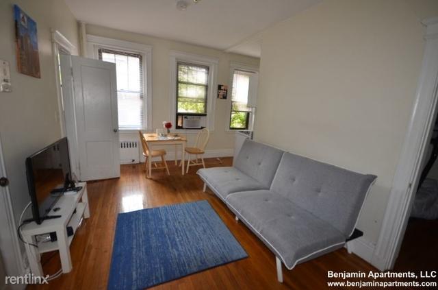 1 Bedroom, West Fens Rental in Boston, MA for $1,995 - Photo 1