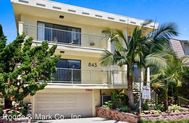 2 Bedrooms, Wilshire-Montana Rental in Los Angeles, CA for $3,595 - Photo 1