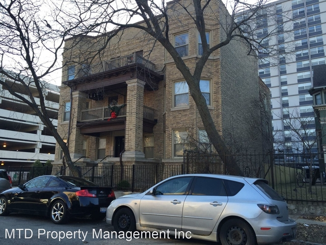 1 Bedroom, Uptown Rental in Chicago, IL for $1,150 - Photo 1