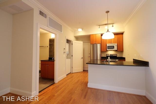 1 Bedroom, Adams Morgan Rental in Washington, DC for $2,225 - Photo 1