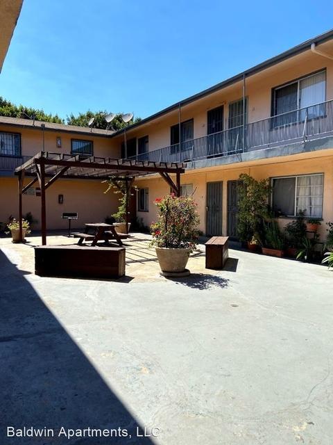 2 Bedrooms, Crenshaw Rental in Los Angeles, CA for $2,093 - Photo 1