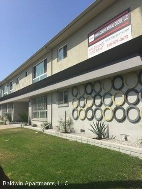 2 Bedrooms, Crenshaw Rental in Los Angeles, CA for $2,095 - Photo 1