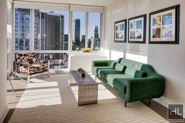 1 Bedroom, Murray Hill Rental in NYC for $6,109 - Photo 1