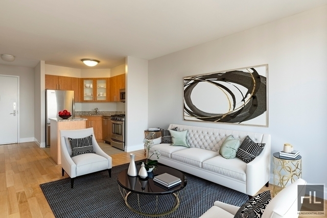 1 Bedroom, NoMad Rental in NYC for $5,354 - Photo 1