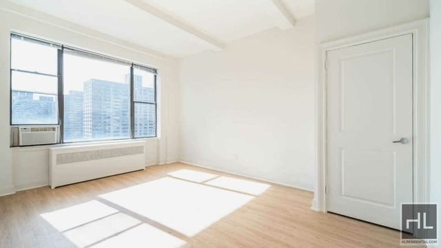 Studio, Lincoln Square Rental in NYC for $2,527 - Photo 1