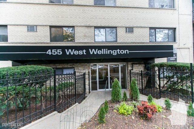 1 Bedroom, Lake View East Rental in Chicago, IL for $1,649 - Photo 1