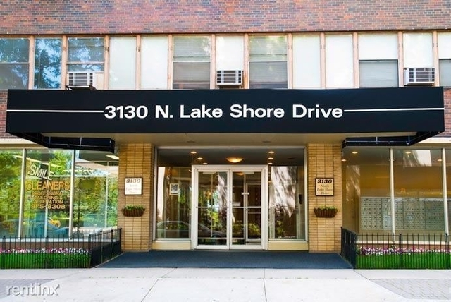 1 Bedroom, Lake View East Rental in Chicago, IL for $1,973 - Photo 1