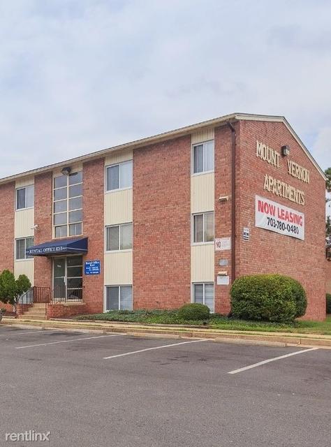 3 Bedrooms, Mount Vernon Rental in Washington, DC for $1,675 - Photo 1