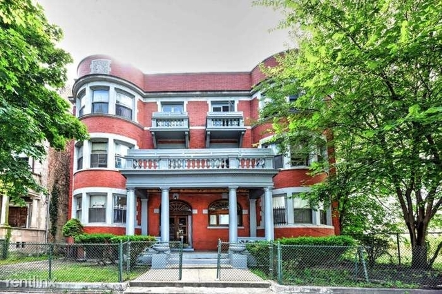 4 Bedrooms, Washington Park Rental in Chicago, IL for $1,850 - Photo 1